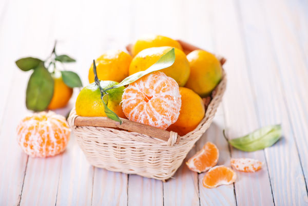 difference between tangerines and clementines
